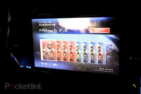 Halo 4 preview (pictures, hands-on, screens, trailer and video) - photo 2