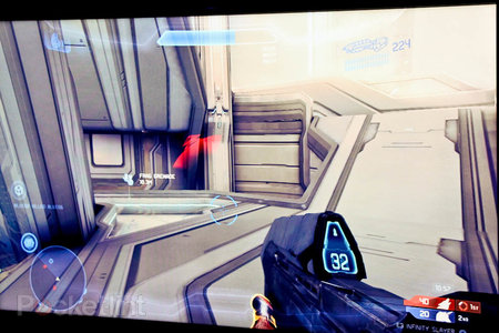 Halo 4 preview (pictures, hands-on, screens, trailer and video) - photo 6