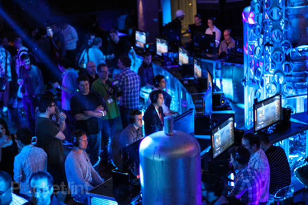Halo 4 preview (pictures, hands-on, screens, trailer and video) - photo 8