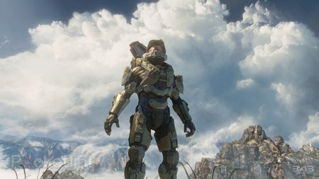 Halo 4 preview (pictures, hands-on, screens, trailer and video) - photo 9