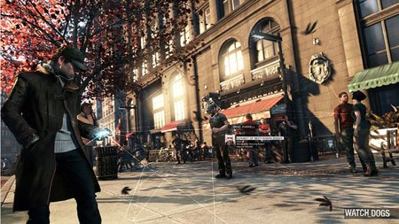 Watch Dogs preview (hands-on, screens, trailer and video) - photo 1