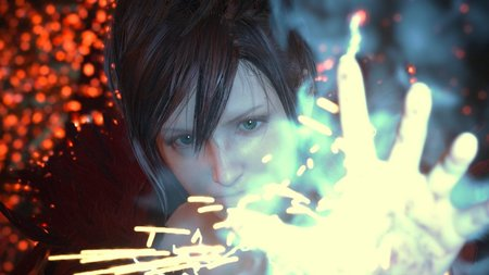 Agni's philosophy Square Enix demo shows what's in store for next-gen consoles (video)