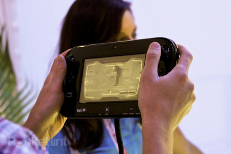 Nintendo Wii U pictures and hands-on (2012) - photo 6