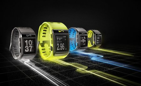 Nike adds four new colours to its fitness-savvy sportwatch range