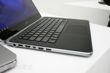 Dell XPS 14 and XPS 15 pictures and hands-on