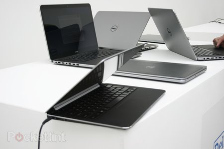 Dell XPS 14 and XPS 15 pictures and hands-on - photo 6