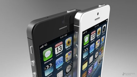 iPhone 5 rumours visualised in concept video