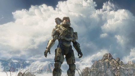 Halo 4 trailer to make debut during Euro 2012 England vs France game