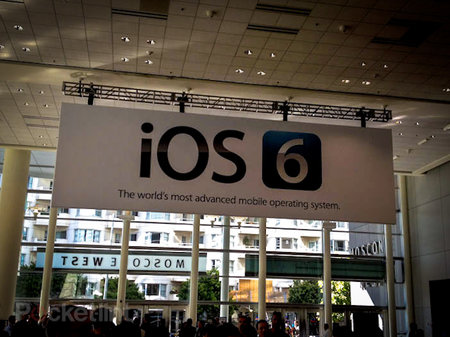 Apple iOS 6 coming in fall for iPhone 3GS and above