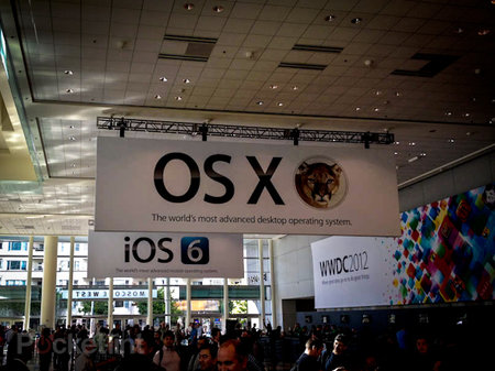 OS X Mountain Lion release date announced - coming July
