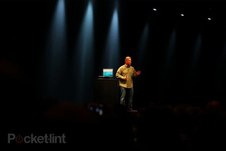 New MacBook Pro updated with Retina display, more power