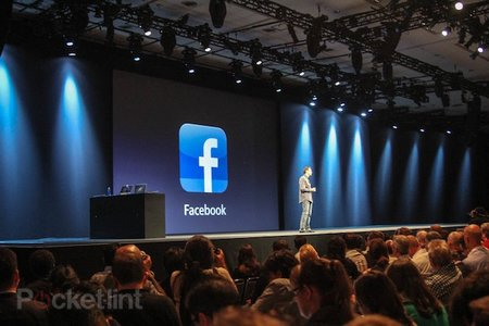Facebook becomes major part of Apple's iOS 6 with Siri integration