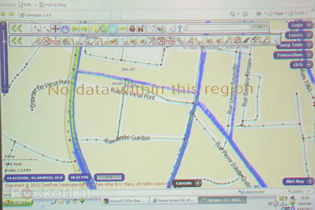 Mapping paradise: How TomTom maps are made - photo 16