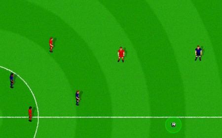 APP OF THE DAY: New Star Soccer review (iPad / iPhone / iPod touch / Android) - photo 1