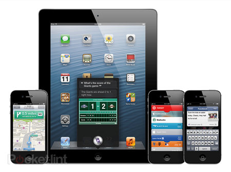 How to get iOS 6 features on iOS 5 right now