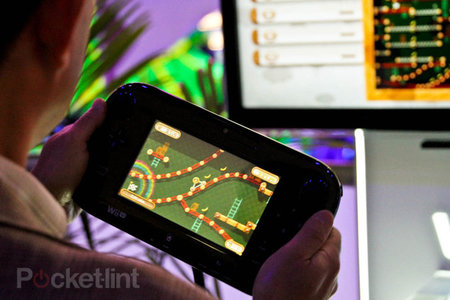 Nintendo Wii U titles won't support two GamePads at launch