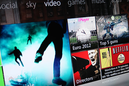 Microsoft NUads brings interactive adverts to Xbox Live