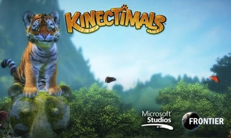 Kinectimals roars its way onto Android, finally - photo 1