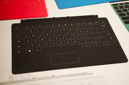 Hands-on: Surface for Windows RT review - photo 2