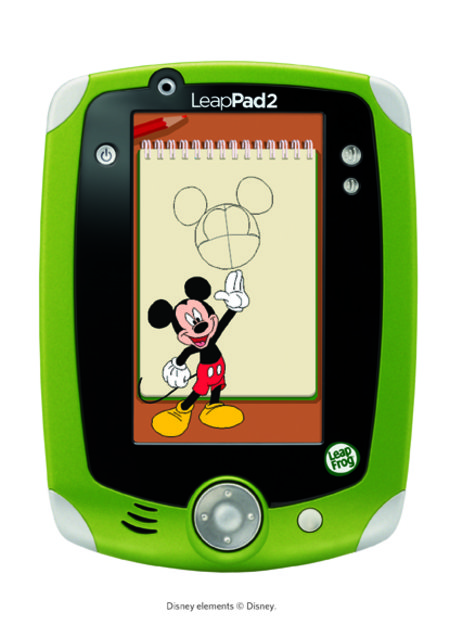 LeapFrog LeapPad2: The kids alternative to the iPad and Surface