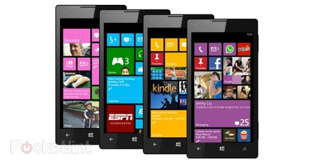 What's new in Windows Phone 8? - photo 1