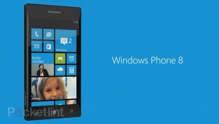 Windows Phone 8: New Start screen apes Windows 8, brings customisable live tiles