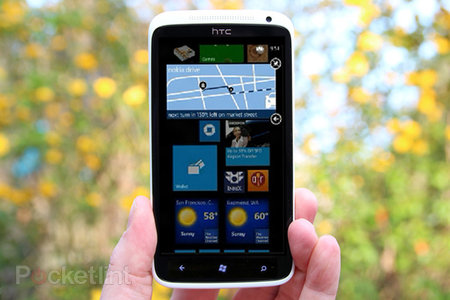 Nokia, Huawei, Samsung and HTC developing next-gen Windows Phone 8 handsets
