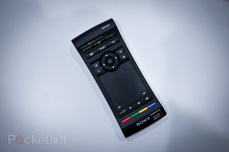 Sony Internet Player with Google TV pictures and hands-on - photo 6