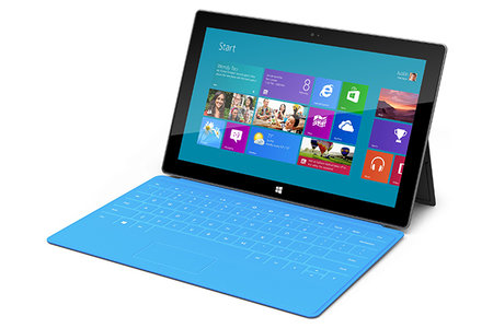 Microsoft Surface: Apple has nothing to worry about