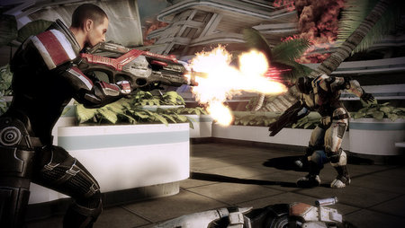 Mass Effect 3 extended ending coming tomorrow to appease disgruntled gamers