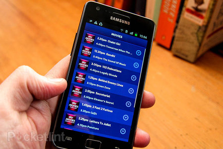 Sky Go for Ice Cream Sandwich coming soon, previous Google Play appearance premature