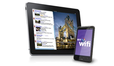 BT Wi-Fi: The new name for BT Openzone and BT Fon