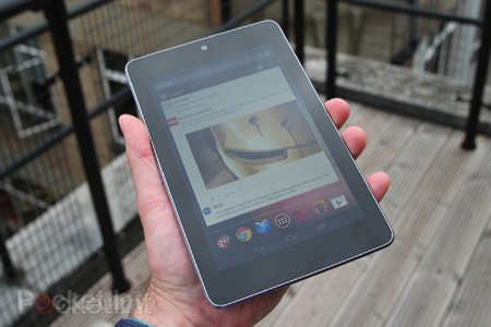 Asus Google Nexus 7 tablet: Everything you need to know