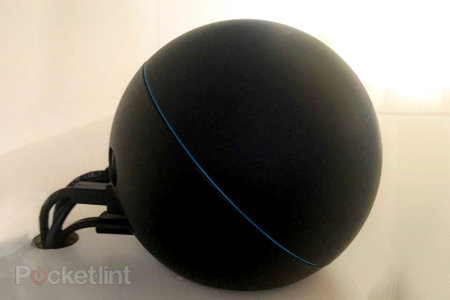 Hands-on: Google Nexus Q review