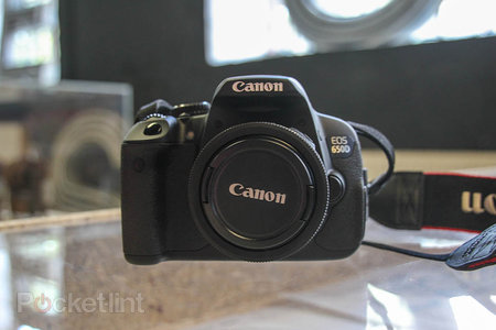 Canon EOS 650D: The first sample images
