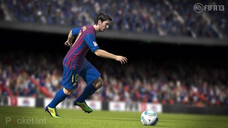 Pre-order FIFA 13 Ultimate Edition now and you'll get exclusive bonus material