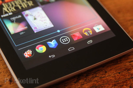 Nexus 7 release UK: Where to get the new tablet