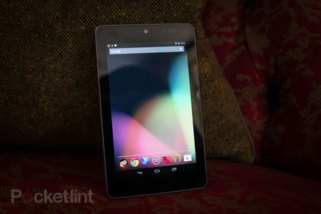 Asus: Nexus 7 audio dock coming, but don't expect a Transformer-like keyboard