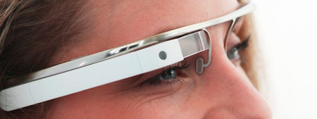 Google Project Glass: Porn studio, Pink Visual, eyes up potential