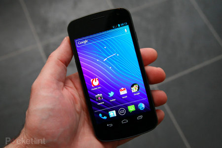 Galaxy Nexus banned in US, Apple granted preliminary injunction