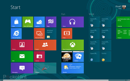 Windows 8 upgrade pricing announced