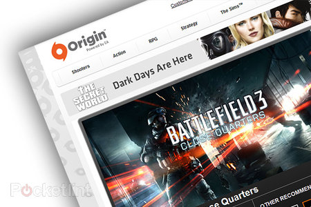 EA: 100 per cent digital download company in near future