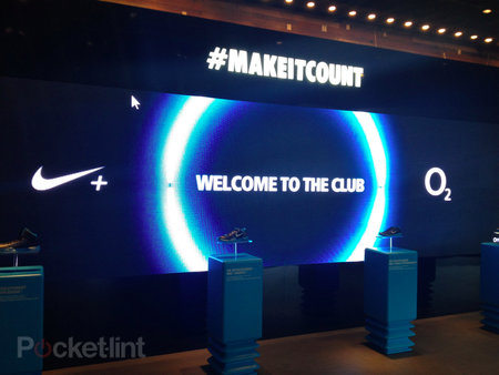 Nike O2 Priority Sports, shows O2 is about more than just Bieber tickets