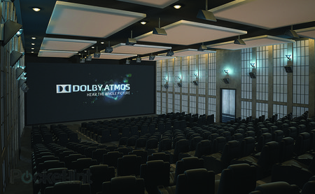 Dolby Atmos: Realising fully immersive surround sound