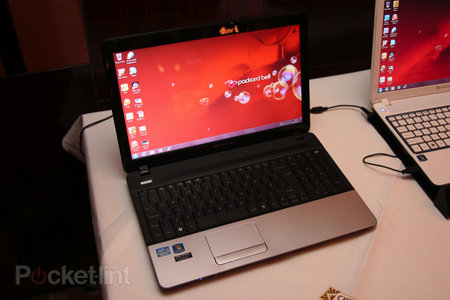 Acer reinforces Packard Bell as affordable, launches EasyNote TE and TV laptops - photo 6