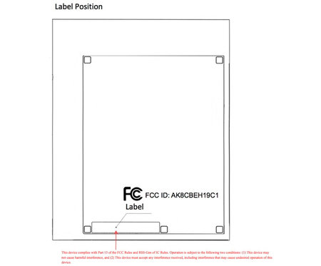 Super Slim PlayStation 3: FCC documents suggests new model coming August