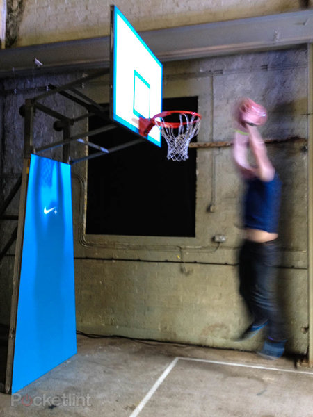 Nike + Basketball pictures and hands-on - photo 6