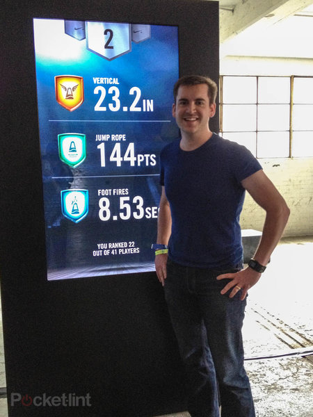 Nike + Training pictures and hands-on - photo 6