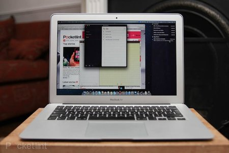 Apple OS X Mountain Lion final version now with developers