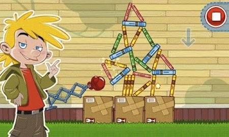 Rovio's Amazing Alex game comes out to play, could it be the new Angry Birds? - photo 2